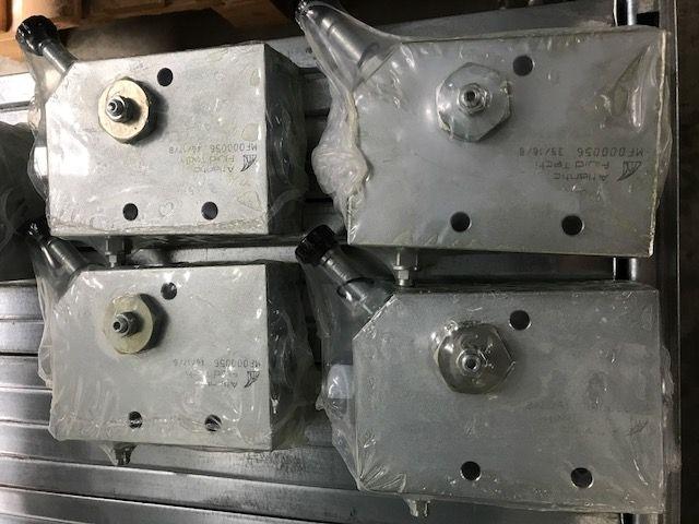 offerta valvole martello singolo - Valvole MF000056 da 3/4''Atlantic Fluid Tech