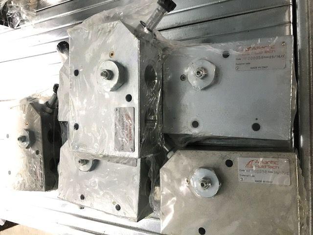 offerta  MF000057 da 1''Atlantic Fluid Tech - promozione valvole martello