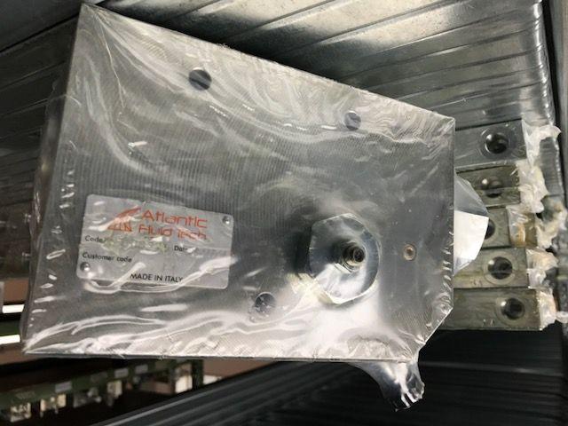 promozione MF000064 Atlantic Fluid tech  - offerta valvola martello doppio