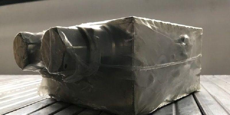 Offerta valvola Atlantic Fluid Tech cesoia - Promozione Valvola Rigenerativa