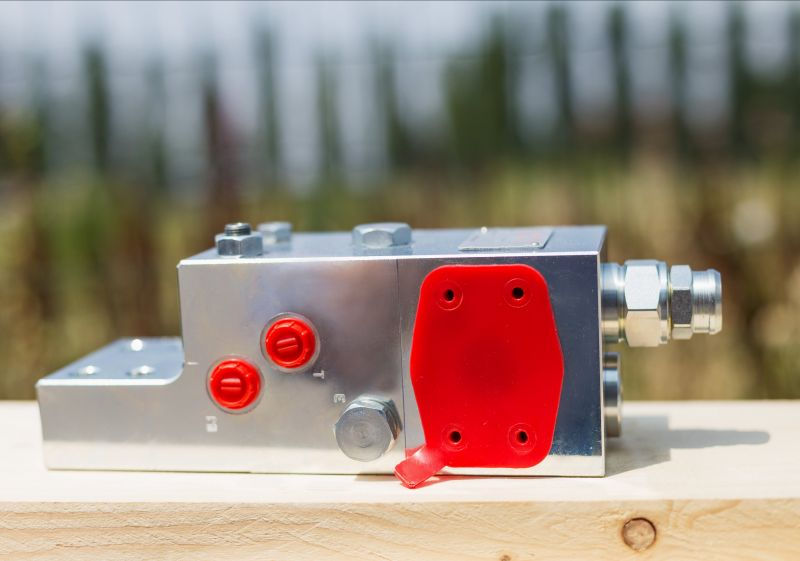 Offerta Valvola per escavatori Atlantich Fluid Tech ML000130