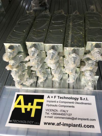 offerta valvole kf000011 flow dividers and comb atlantic fluid tech