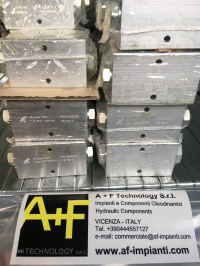 offerta valvole mf000301 flow regulator atlantic fluid tech