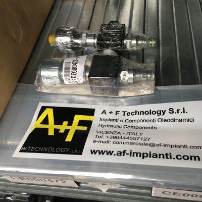offerta valvole ce000518 solenoid oper cartridge atlantic fluid tech
