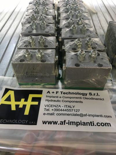 offerta valvole ce000543 solenoid oper cartridge atlantic fluid tech