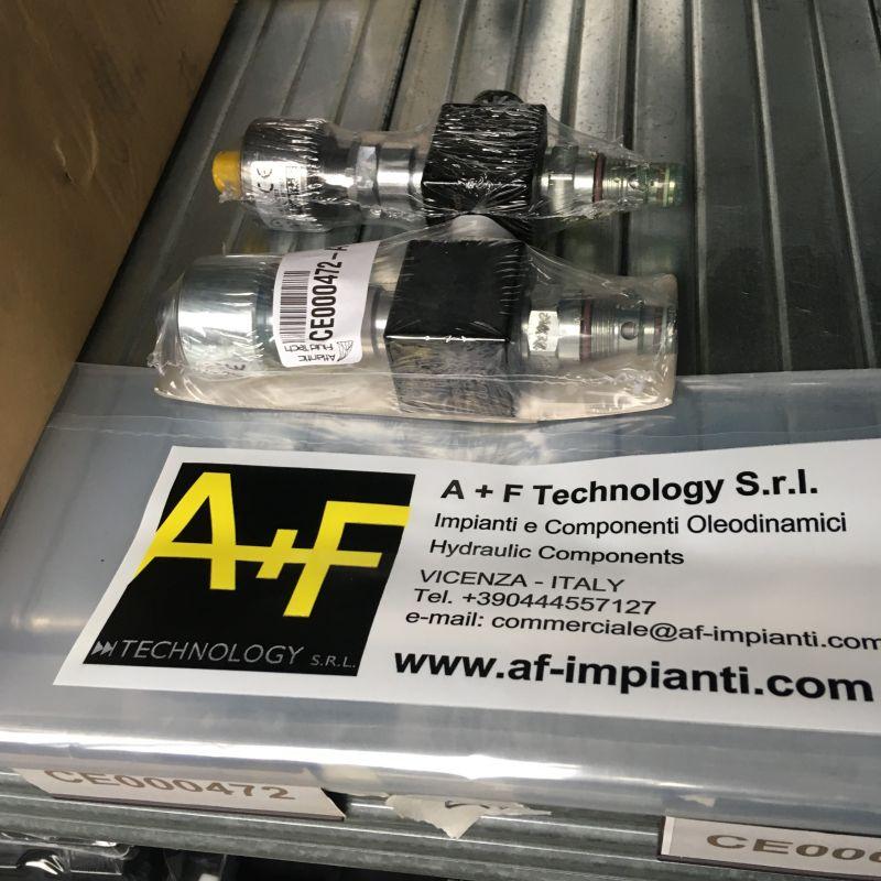 OFFERTA VALVOLE OLEODINAMICHE AB000008 COIL SERIES M7 - ATLANTIC FLUID TECH