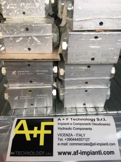 offerta valvole oleodinamiche ab000137 coil series m15 atlantic fluid tech