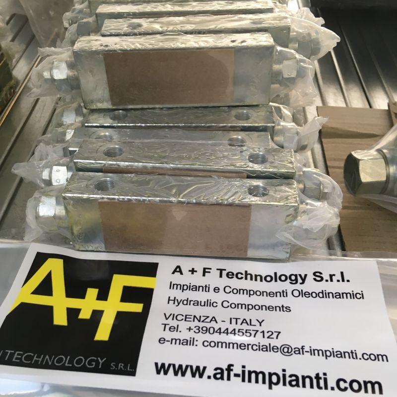 OFFERTA VALVOLE OLEODINAMICHE AB000015 COIL SERIES M8 - ATLANTIC FLUID TECH