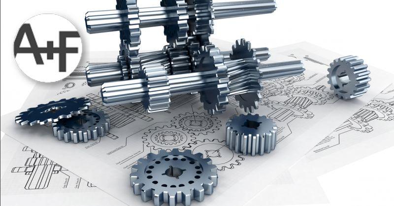 Offerta progettazione impianti oleodinamici - occasione collaudo sistemi oleodinamici vicenza