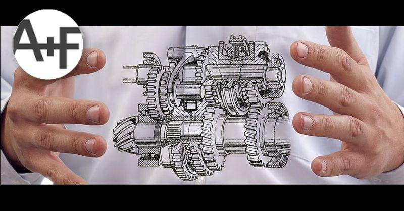 Offerta Componenti per impianti oleodinamici - A+F Tecnology Vicenza