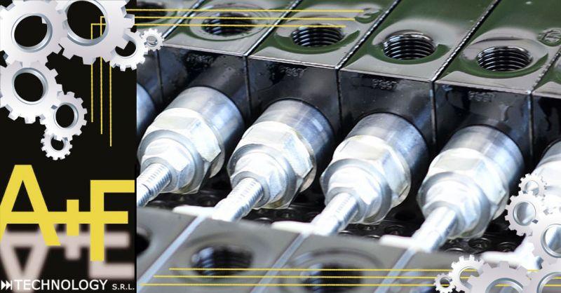 Offerta distributore prodotti ATLANTIC FLUID TECH - Occasione cartucce di Blocco Pilotate