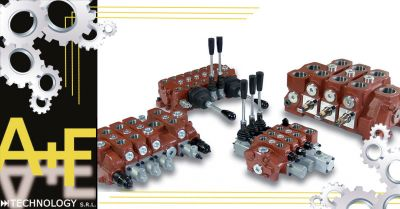 offerta vendita prodotti walvoil distributori monoblocco occasione distributori load sensing