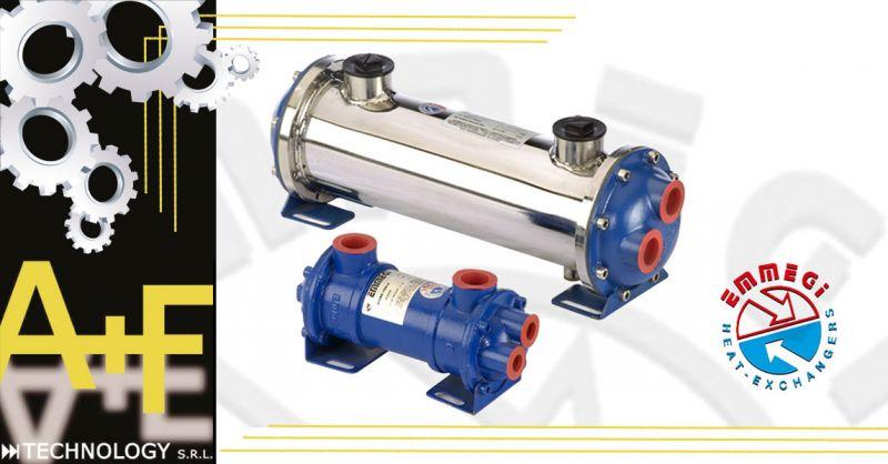 Offerta Vendita gruppi autonomi raffreddamento - Occasione scambiatori acqua olio oleoidraulica