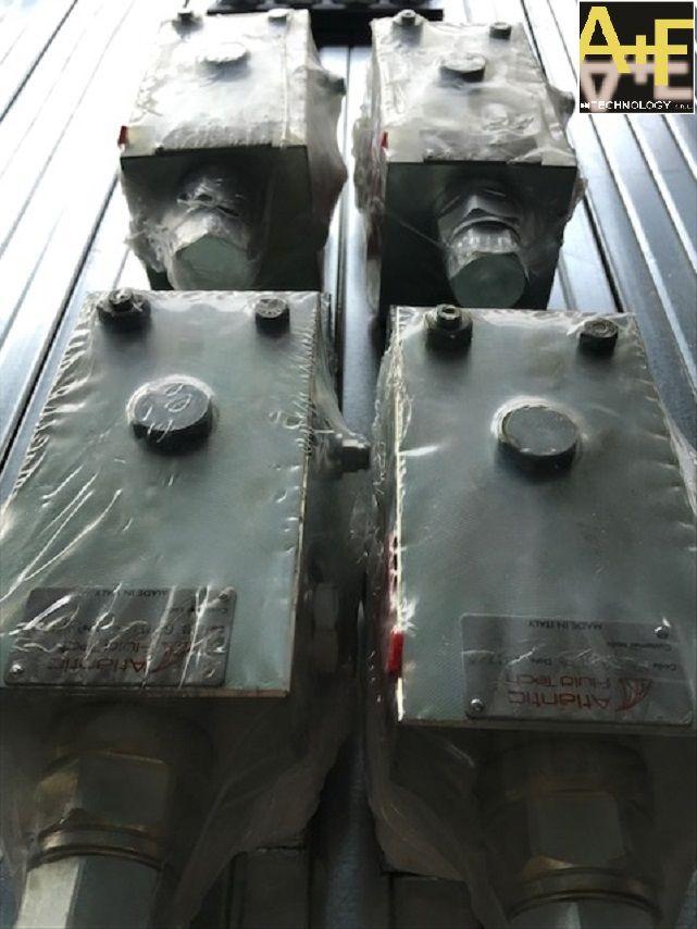 OFFERTA ATLANTIC FLUID TECH BD000065 - PROMOZIONE EXCAVATORS VALVE