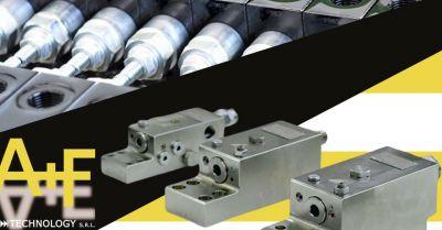 offerta flangiate a motore idraulico vicenza occasione cartucce di bilanciamento oleodinamiche