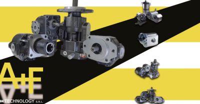 offerta motori oleodinamici e divisori di flusso vicenza occasione vendita pompe oleodinamiche