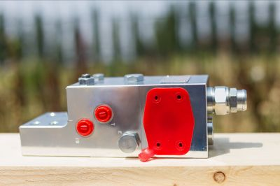 offerta valvola unidirezionale idraulica check valve