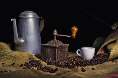 offerta miscele caffe migliore al mondo promozione vendita caffe torrefazione uomini caffe