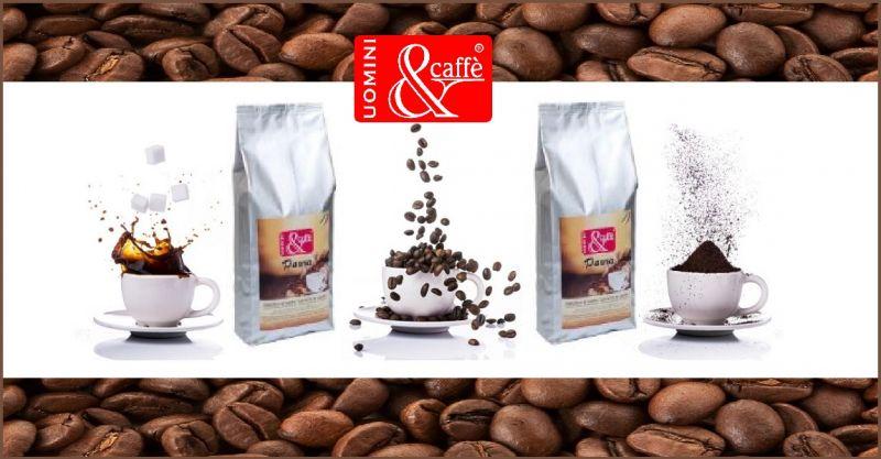 UOMINIECAFFESHOP OCCASIONE vendita online CAFFE' GRANO ITALIANO 3 x gr 1000 SPEDIZIONE GRATUITA