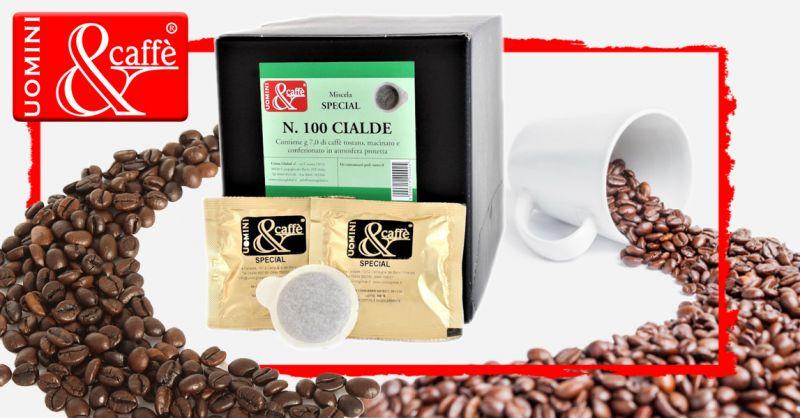 Offerta Vendita Capsule e Cialde Caffè Vicenza - Promozione Capsule Compatibili Caffè Vicenza