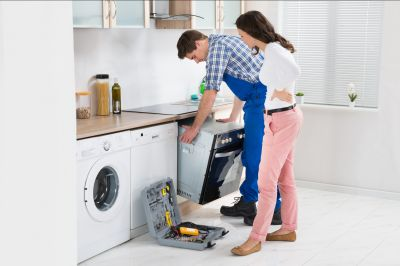 offerta installazione di elettrodomestici acquistati online manutenzione assistenza vicenza