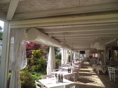 impianti di climatizzazione canalizzati con canali microforati per hotel e ristoranti vicenza