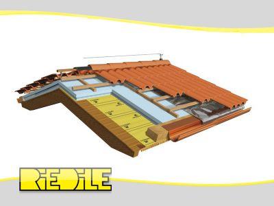 promozione offerta occasione coibentazione termica tetti e sottotetti torino