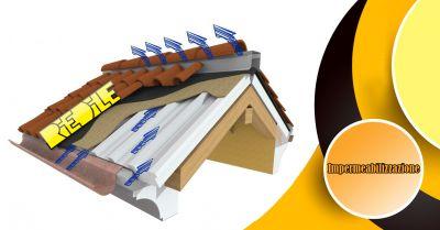 riedile offerta servizio coibentazione termica torino promozione isolamento acustico torino