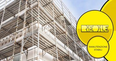 offerta manutenzione edilizia torino occasione manutenzione stabili condomini torino