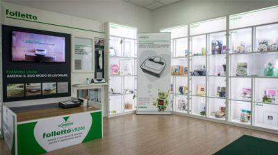 offerta aspirapolvere robot folletto vr200 promozione elettrodomestici folletto