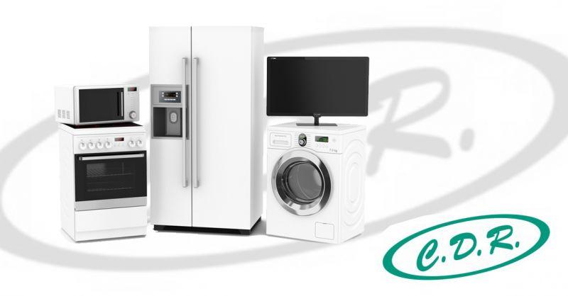 C.D.R. offerta riparazione elettrodomestici ancona - occasione ricambi elettrodomestici ancona