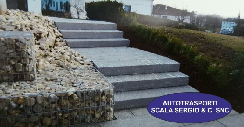 offerta lavorazione pietre per costruzioni - occasione realizzazione pavimenti in granito
