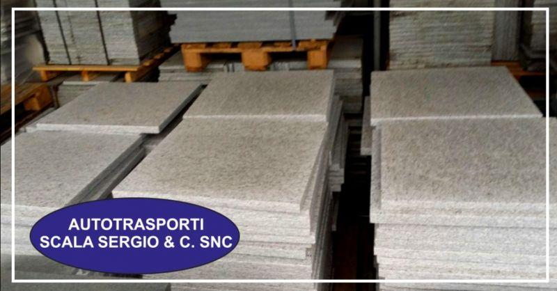 SCALA SERGIO - Offerta azienda specializzata nella lavorazione di marmi graniti pietre Verona