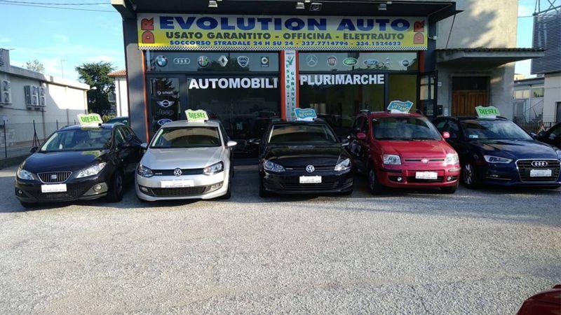offerta vendita auto multimarca a jesi - occasione officina meccanica elettrauto a jesi