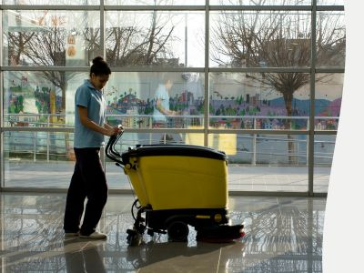 promozione offerta occasione impresa pulizie riese pio x