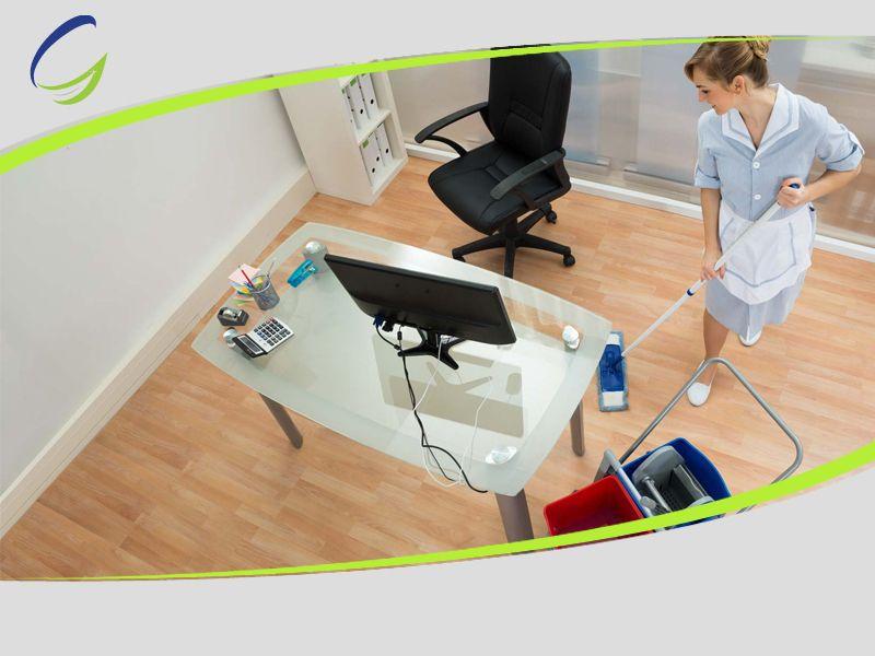 Offerta ambiente pulito professionalmente - Promozione servizi pulizia uffici G.M Pulizie
