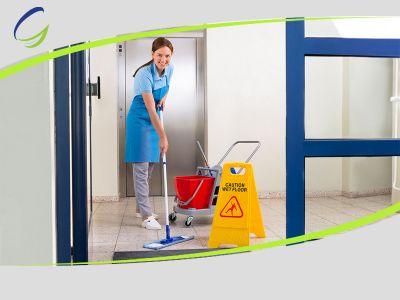 offerta servizio pulizia condominiale professionale promozione servizio pulizia palazzi