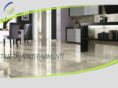 offerta servizio specializzato in trattamenti professionali pavimenti nel veneto g m pulizie