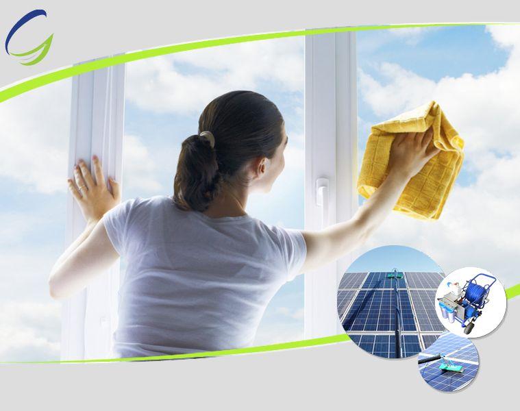 Offerta servizio professionale pulizia vetrate per osmosi inversa a Treviso e provincia