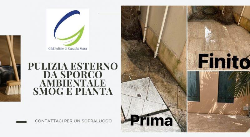 Offerta impresa di pulizie professionale sanificazione a Treviso – Occasione pulizie di ambienti esterni a Treviso