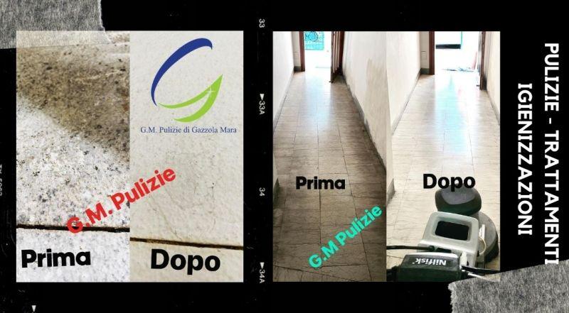 Offerta igienizzazione case e uffici a Treviso – Offerta servizio di pulizia condomini a Treviso