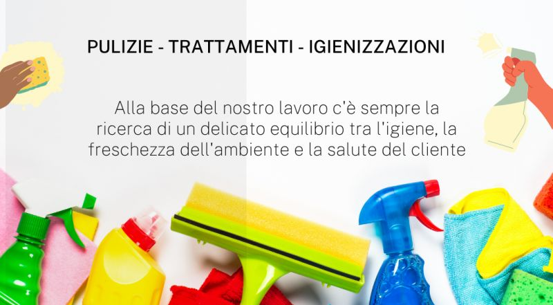 Offerta igienizzazione ambienti di lavoro a Treviso – occasione servizio di sanificazione di ufficio e appartenenti  a Treviso