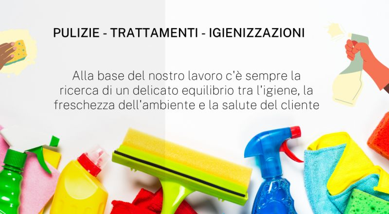 Offerta igienizzazione ambienti di lavoro a Treviso – occasione servizio di sanificazione ufficio appartamenti a Treviso