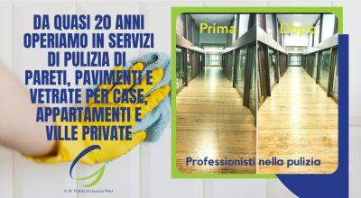 occasione impresa di pulizie professionale per ufficio a treviso offerta sanificazione e disinfezione di uffici a treviso