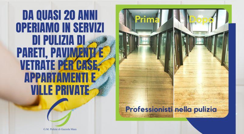 Occasione impresa di pulizie professionale per ufficio a Treviso – offerta sanificazione e disinfezione di uffici a Treviso
