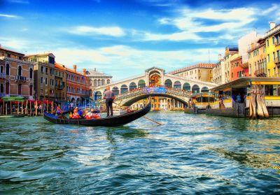 viaggio organizzato venezia