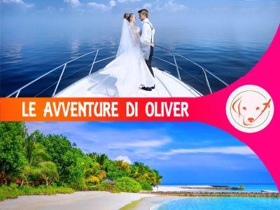 offerta destinazione viaggio di nozze promozione destinazioni luna di miele