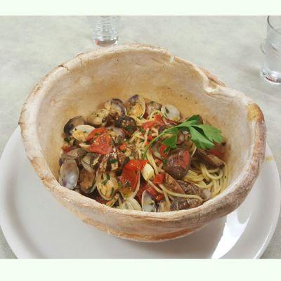 offerta piatti tipici napoletani promozione cucina napoletana antica pizzeria del corso