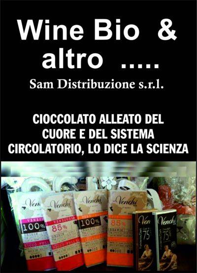 cioccolato fondente cioccolato fondente sam distribuzione wine bio altro falconara