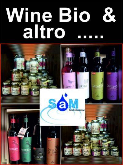 offerta vini biologici e prodotti al tartufo offerta dolciumi liquori cioccolata
